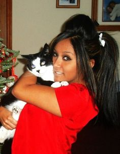 Snookis Christmas Twitpics