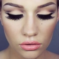 makeup looks tumblr - Google Search