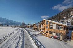 IARNA 2017-2018: Residence Areitbahn, Schuettdorf-Zell am See