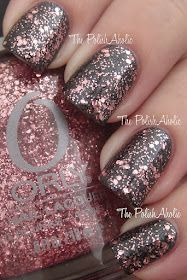 The PolishAholic: Orly Think Pink Collection Swatches