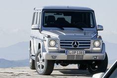 2013 Mercedes-Benz G-Class Price & Review