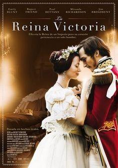 La Reina Victoria - T DVD Cine 084  http://encore.fama.us.es/iii/encore/record/C__Rb2112748