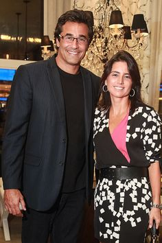 Jetss   Mostra Artefacto faz grande festa e reúne celebridades como Adriane Galisteu, Luciano Szafir, Ingrid Guimarães, Tuca Andrada, Stephany Brito em torno de arquitetos e decoradores cariocas