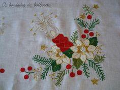Noël Santa Claus Sequin Applique de perles 2344-K
