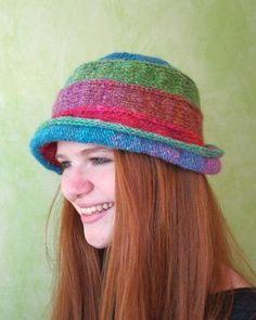 Mystic River Hat