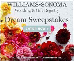Sugared Cranberries - Boil - Martha Stewart Weddings