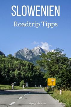 Driving in Slovenia - Guide + Tips + Rules + Tolls (with Video) : Slovenia Travel Guide - Driving information: Rules, speed limit, road signs, road conditions. Cool Places To Visit, Places To Go, Slovenia Travel, Iceland Travel, Safe Journey, Reisen In Europa, Voyage Europe, Photos Voyages, Road Trip Hacks