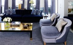 The Apartment at the Connaught, the Connaught Hotel   Luxury Hotel Design