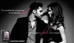 Easy Kisses by Kristen Proby