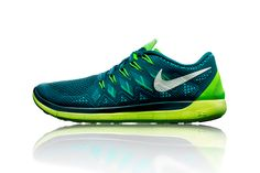 f0b1eb36cef89 Image of Nike 2014 Spring Summer Free Collection Nike Free 3