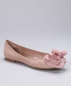 Pink Flaven Flat