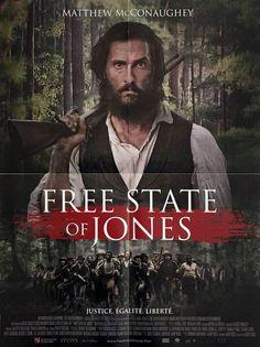 free state of jones vostfr torrent
