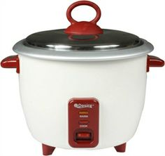 DESIRE S600 ELECTRIC COOKER Rice Cooker 600 ml Capacity 4 Cups Capacity 350 W Power offered by www.shopit4me.com Electric Cooker, Rice Cooker, Cups, Kitchen Appliances, Diy Kitchen Appliances, Mugs, Home Appliances, Kitchen Gadgets