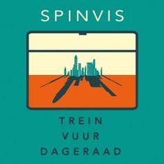 Spinvis - Trein Vuur Dageraad (2017) - MusicMeter.nl