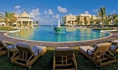 Iberostar Grand Hotel Paraiso (Playa Paraiso, Mexico) --- Travelers' Choice #1 All-Inclusive Hotel 2013