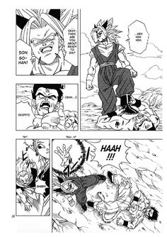Dragon Ball AF brings us along a NEW adventure as Xicor, the third son of Goku, who is also half saiyan and half kaioshin arrives on earth, bringing devastation in his wake! Super Saiyan 4 Vegeta tries to stop Xicor but Xicor proves to be to powerful for even Vegeta and Super Saiyan 4 Gohan to handle! Subscribe for more! ➡️ https://www.youtube.com/watch?v=QPgfhbxYw1g ➡️ https://www.youtube.com/watch?v=QPgfhbxYw1g