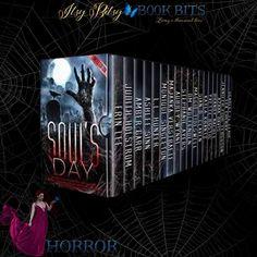 Horror, Neon Signs, Day, Books, Libros, Book, Book Illustrations, Libri