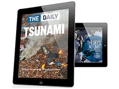 News Corp. Shutters The Daily iPad App
