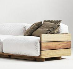 DIY furniture sofas pallets armrests