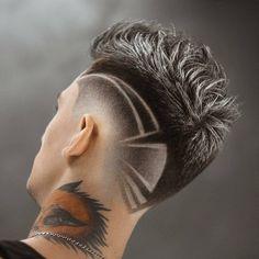 Girl Haircuts, Hairstyles Haircuts, Haircuts For Men, Trendy Hairstyles, Wedding Hairstyles, Medium Hair Cuts, Short Hair Cuts, Short Hair Styles, Haare Tattoo Designs