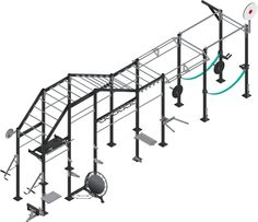 We specialise in wholesale of gym equipment all around Australia. Large range of products including multi gyms, bench presses, weight benches and barbells. Trx Gym, Crossfit Garage Gym, Gym Workouts, Outdoor Gym, Outdoor Workouts, Outdoor Fitness Equipment, No Equipment Workout, Rack Crossfit, Backyard Gym