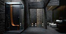 Jacuzzi - Sauny minibazény - Sprchové kúty - Sprchové vaničky a žľaby - Umývadlá - WC, bidety  - doce _ obrázok2