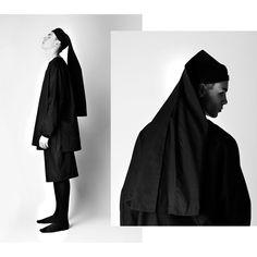 Nadir Tejani x Primitive London - Ten