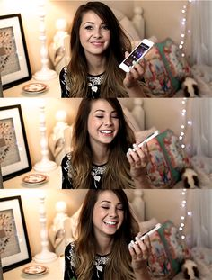 Zoella- love her! Zoella Hair, Zoella Beauty, British Youtubers, Best Youtubers, Sugg Life, Zoe Sugg, Joey Graceffa, Phil Lester, Youtube Stars
