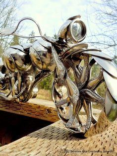 James Rice spoon motorcycles 5 (1) #motorcycle #wedding #art