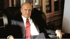 FRED THOMPSON= D. Nov 1, 2015 who starred on the legal drama for five seasons, died Sunday at the age of 73.