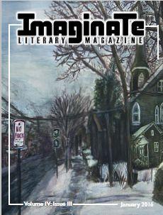 Volume 4 | The Imaginate