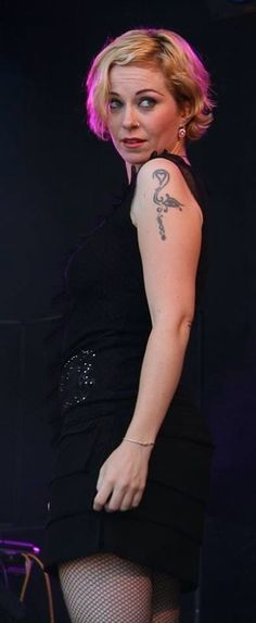 Anneke van Giersbergen - The Gathering  Facebook: Anneke van Giersbergen Articles Worldwide