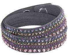 Slake Gray Deluxe Bracelet -