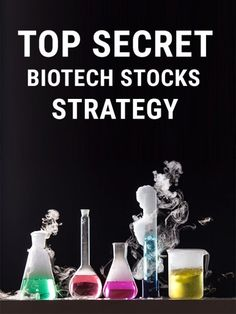 How to Pick Biotech Penny Stocks (My Pharmaceutical Penny Stock Strategy)