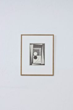 1950s Litograph by Vilhelm Bjerke Petersen via modernisten. Click on the image to see more!