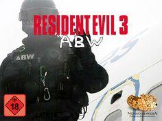 Resident Evil 3 ABW