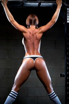 Fitness motivation females