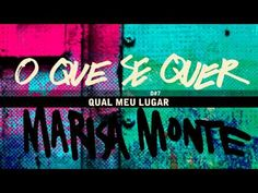 Marisa Monte e Rodrigo Amarante! Boa mistura, excelente música!