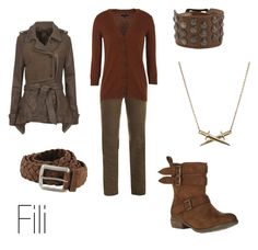 """""""Fili"""" by ja-vy ❤ liked on Polyvore featuring Wildfox, Frye, Étoile Isabel Marant, Rochas, Brunello Cucinelli, Dorothy Perkins, MuuBaa, fili and the hobbit"""