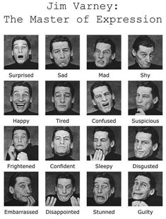 """Behind the scenes ian: I've been using Jim Varney for facial expression reference for years, the man had a dang rubber face RIP✌️"" Acting Lessons, Acting Skills, Acting Tips, Acting Career, Drama Teacher, Drama Class, Drama School, Jim Varney, Acting Exercises"