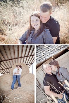 Chelsea and Riker were so fun! Loved the country location as well.