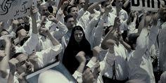 Shirin Neshat e le donne musulmane - Rai Arte