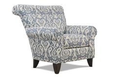 Bridgeport Accent Chair