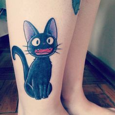 Jiji kiki 39 s delivery service google search this little for Kiki tattoo artist