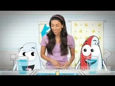 Get Your Kids to Brush Their Teeth - Watch the Aquafresh® Training Video Series for Kids 2:01