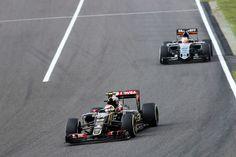 Lotus F1 Team - Google+