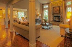 My home...Remington Place Model
