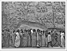 Mahabhalipuram