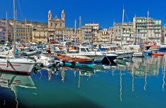 Vieux Port Bastia 775 Jpg 1006 671 Cota Pinterest