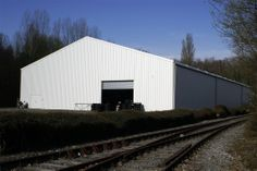 #Lagerzelte und #mobile #Lagerhallen von De Boer sind geeinget als I#ndustriehallen, #Gewerbehallen, #Produktionshallen, #Wartungshallen, #Ausstellungsräume, #Showrooms und vieles mehr.